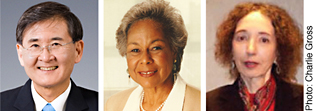 2014 Commencement Honorees FULL