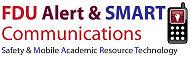 FDU Alert and Smart logo FULL