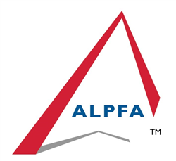 ALPFA Logo HALF