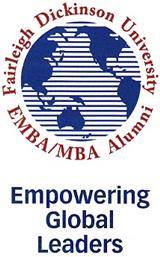 EMBA & MBA Alumni logo LOGO