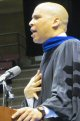 Cory Booker at Commencement FULL