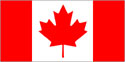 Vancouver - Canadian Flag LOGO