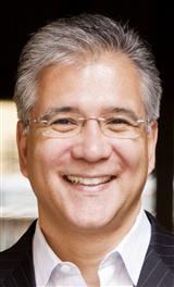 Carlos Dominguez Cisco LOGO