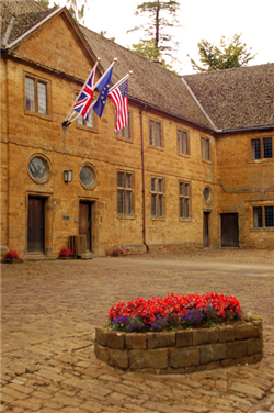 Wroxton Carriage House HALF