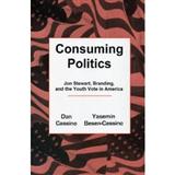 Cassino Consuming Politics LOGO
