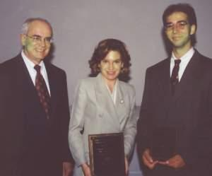 CEA 1998 Winners FULL