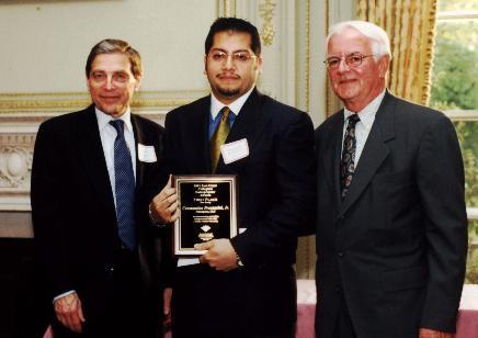 CEA 2001 Winners FULL