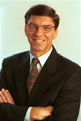 Clayton Christensen LOGO