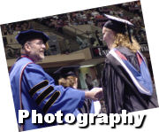 Commencement Photography FULL