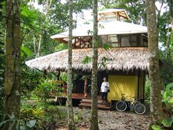 CostaRicaHouse HALF