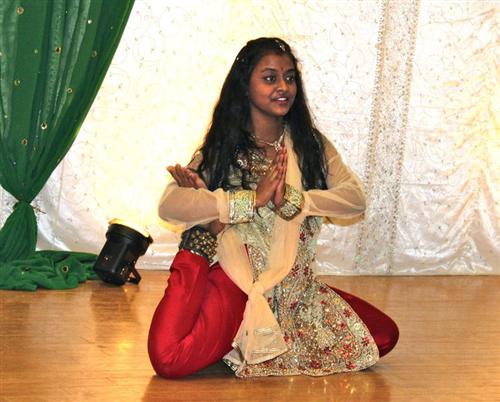 OIGA Meena Dance FULL