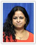 Indira Govindan