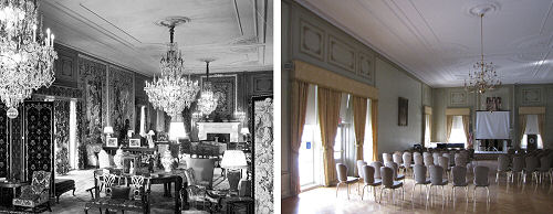FoF drawing room then and now FULL