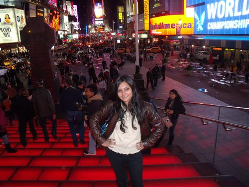 OIGA Minal Times Square FULL