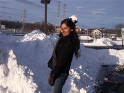 OIGA Minal Snow HALF