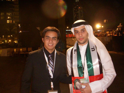 Dubai Conference