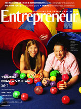 Entrepreneur Magazine Oct 06 FULL