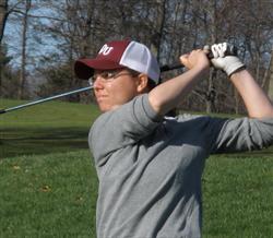 OIGA Eva Mayr golf 1 HALF