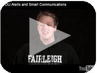 FDU Alert Video FULL