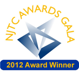 NJTC Awards Logo LOGO