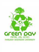 ISE GreenDay10Logo LOGO