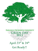 ISE GreenDay13Logo LOGO