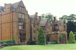 Wroxton Front View