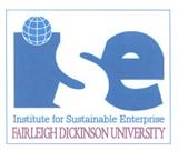 ISE FDU Logo LOGO