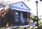Kron Administration Building LOGO