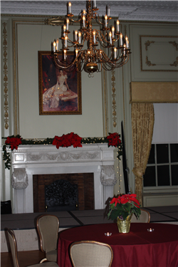 rothman lenfell fireplace HALF