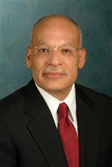 Cecil B. Pickett LOGO