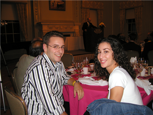 Recognition Dinner 2005.pic1 FULL