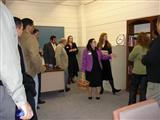 Puerta Event Faculty Room LOGO