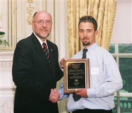 RNR Award Winner HALF