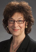 Laura for Rothman LOGO