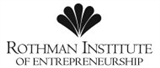 Rothman Institute of Entrepreneurship 190 LOGO