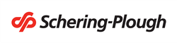 Schering-Plough Logo HALF