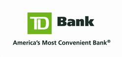 TD Bank HALF