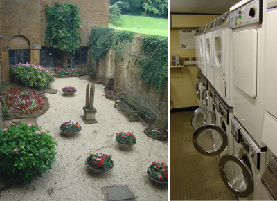 Wroxton 10 laundry FULL