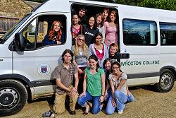 Wroxton Van Trips FULL