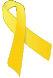 Yellow Ribbon 50 LOGO
