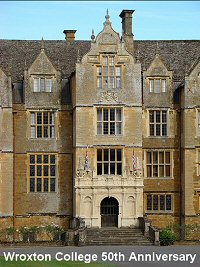 Wroxton 50th Anniversary