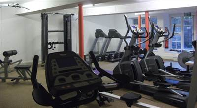 Wroxton Fitness Center