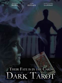Dark Tarot cover