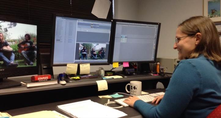 Editing Concentration - Fairleigh Dickinson University (FDU)