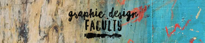 Graphic Design Faculty