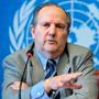 speaker at UN event
