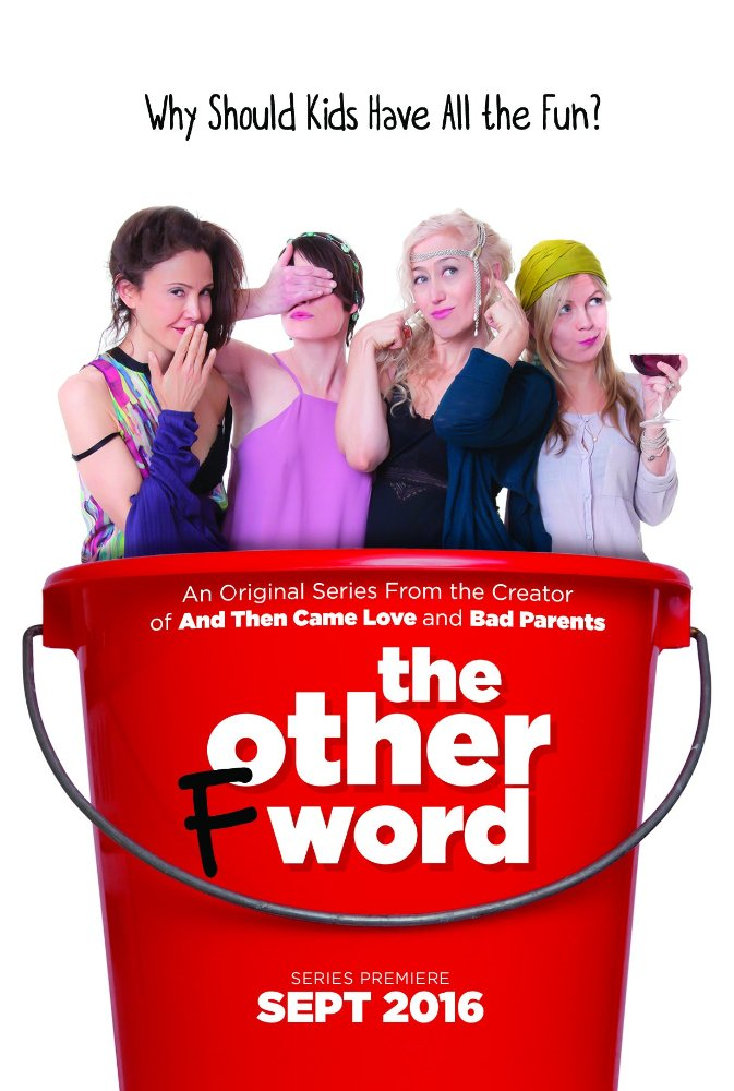 other f word poster
