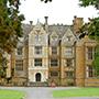 Image: Wroxton Abbey