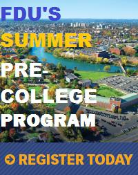 Summer Pre - College Program